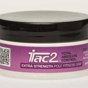 iTac2 Pole Fitness Extra Strength 45g