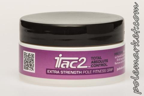 iTac2 Pole Fitness Extra Strength 45g