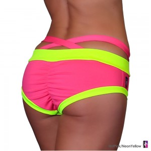 HotPink Yellow1