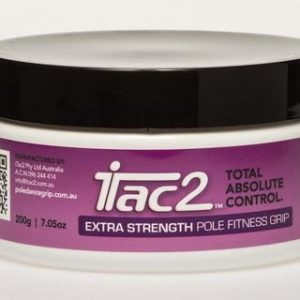 iTac2 Pole Fitness Extra Strength 200g