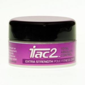 iTac2 Pole Fitness Extra Strength 20g