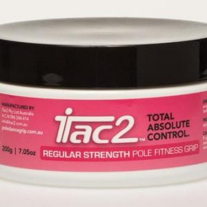 iTac2 Pole Fitness Regular Strength 200g