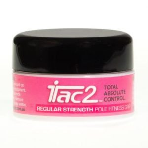 iTac2 Pole Fitness Regular Strength 20g