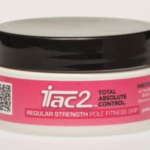 iTac2 Pole Fitness Regular Strength 45g