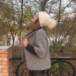 шапка beanie